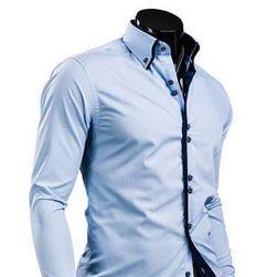 Pánská luxusní košile Dario - 6 barev