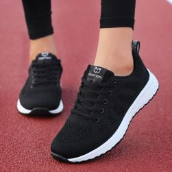 Dámske priedušné topánky Mira