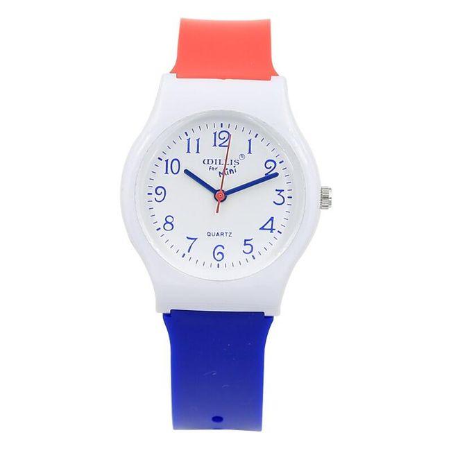 Damski zegarek AJ51 1