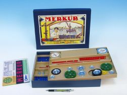 Komplet MERKUR Classic C04 RM_34000057