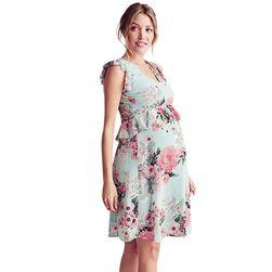 Dámské těhotenské šaty Agatha