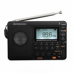 Prenosivi radio Sollider