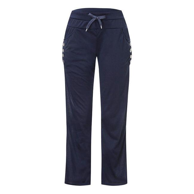 Дамски панталони WT56 1