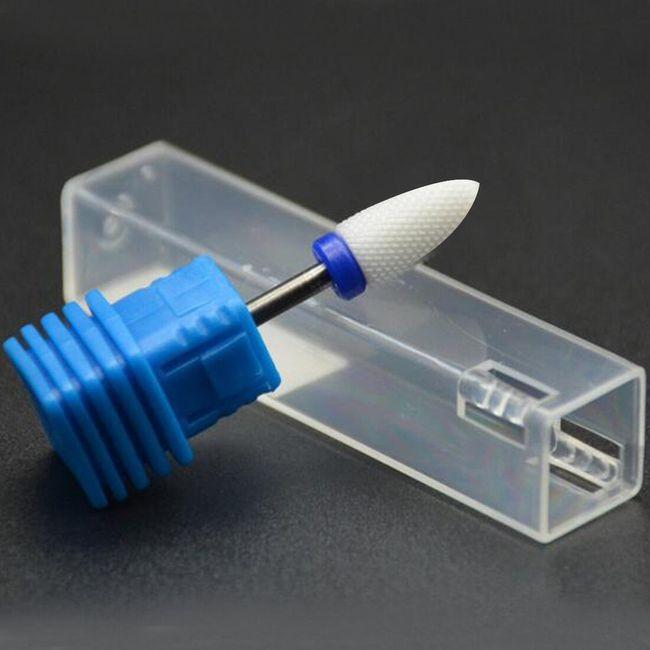 Nástroj na manikúru - 3 varianty 1