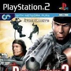 Joc (PS2) Tom Clancy's Rainbow Six 3