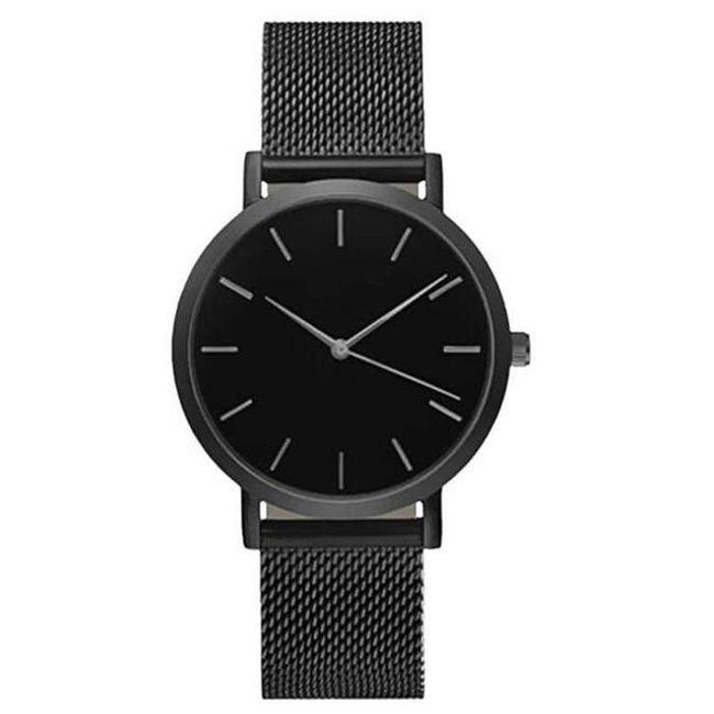 Dámské hodinky v čistém designu - 5 variant 1