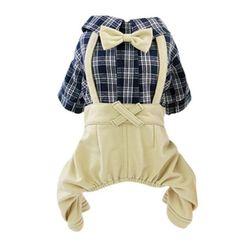 Одежда для собак B06694