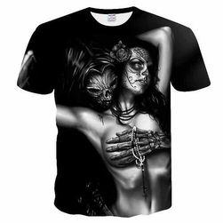 Erkek tişört Ozzy