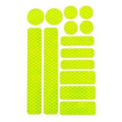 Светоотражающие наклейки RTX01