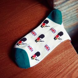 Унисекс носки George