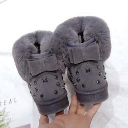 Dámské zimní boty LIK1