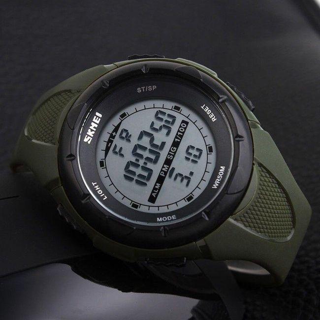Pánské hodinky MW525 1