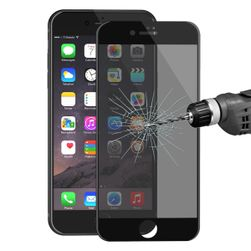 Tvrzené sklo s ochranou proti nechtěnému pozorování displeje pro iPhone 7 Plus
