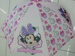 Deštník minnie mouse dětský LT_234160