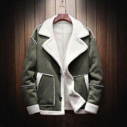 Muški zimski kaput Beckett