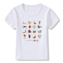 Dječija majica Kiley