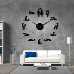 Настенные часы NH63
