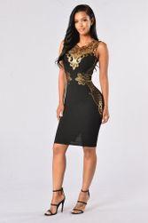 Dámské šaty Misty