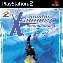 Joc (PS2) ESPN Winter X-Games Snowboarding