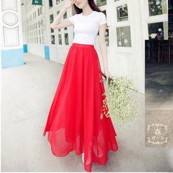 Rochie lungă - diverse culori