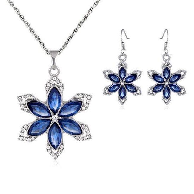 Sada šperků Elsa 1