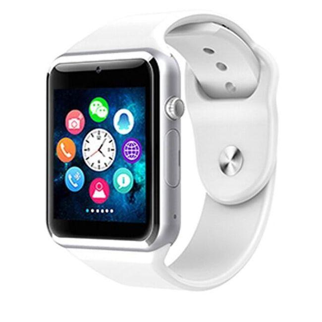 Chytré hodinky Arrio 1