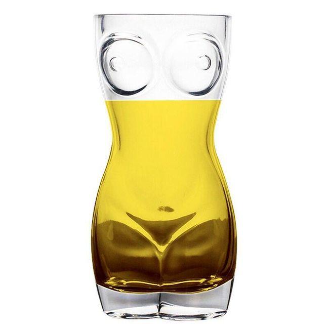 Sexy sklenička 1