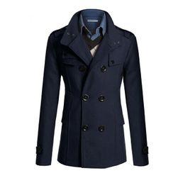 Férfi kabát Gavin - 4 méret