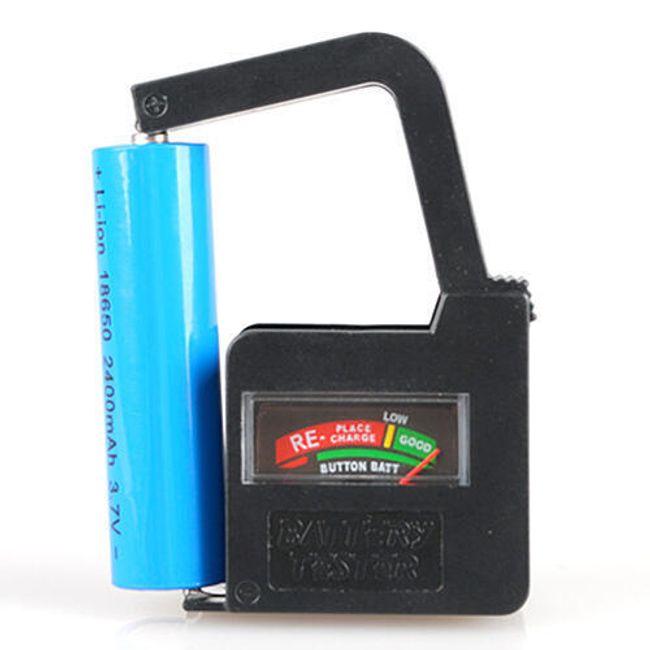 Univerzális akkumulátor teszter - állítható kar 1