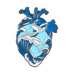 Odznáček Heart