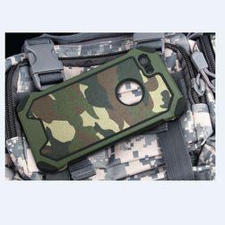 Hadseregi fedél iPhone 7, 7 pluszra