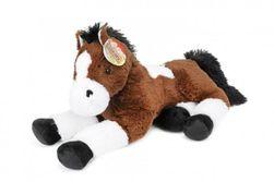 Kôň ležiace plyš 60cm 2m + RM_00542730