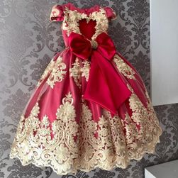 Obleka za dekleta Ginny size 6