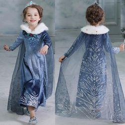 Haljina za devojke Winter