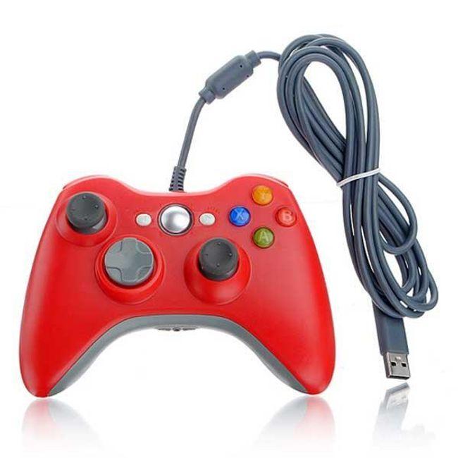 Джойстик для Microsoft Xbox 360 1
