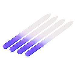 Pilník na nehty - 4 kusy