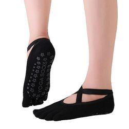 Носки для йоги Dn45