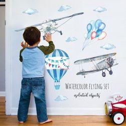 Otroška nalepka za steno DS254