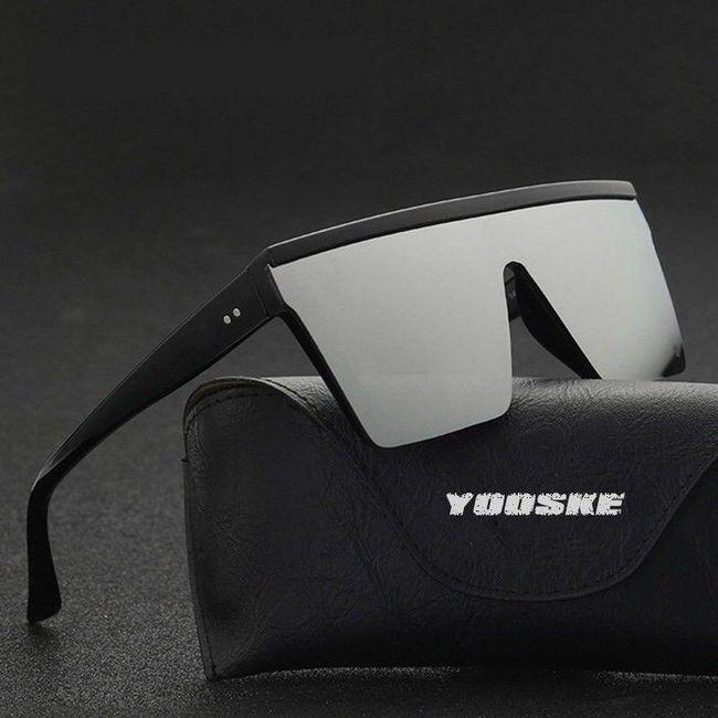 Słoneczne okulary SG490 1
