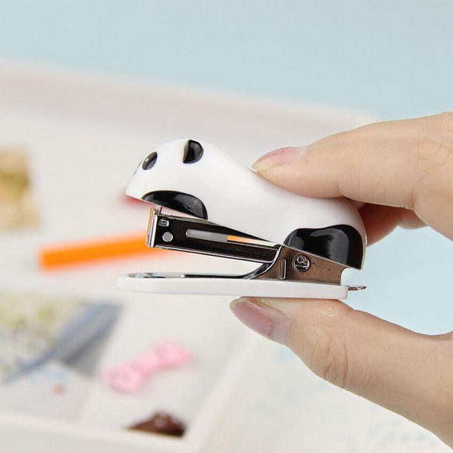 Pandí mini sešívačka 1