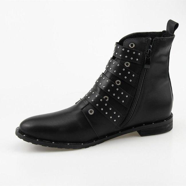 Bayan ayakkabı Devora 1