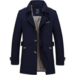 Pánsky kabát Asher
