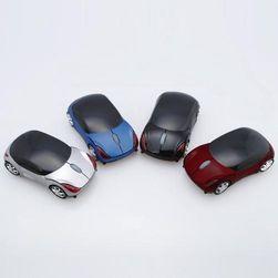 Bežični optički miš u obliku autića - izbor od 4 varijante