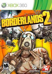 Igre (Xbox 360) Borderlands 2
