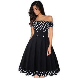 Bayan elbise TF6965