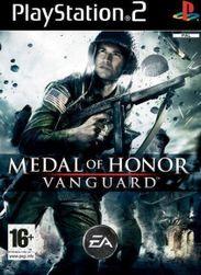 Igra (PS2) Medal Of Honor Vanguard