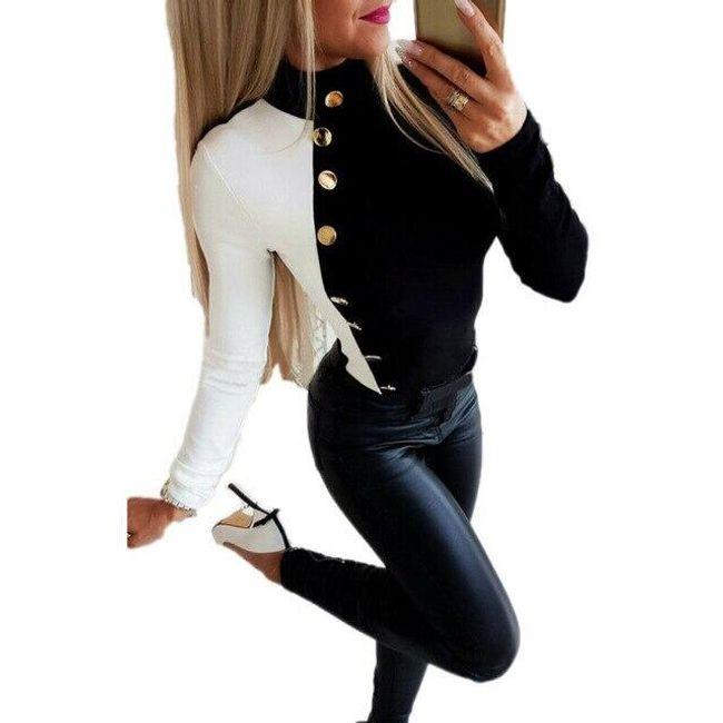 Damski sweter Alyssa 1