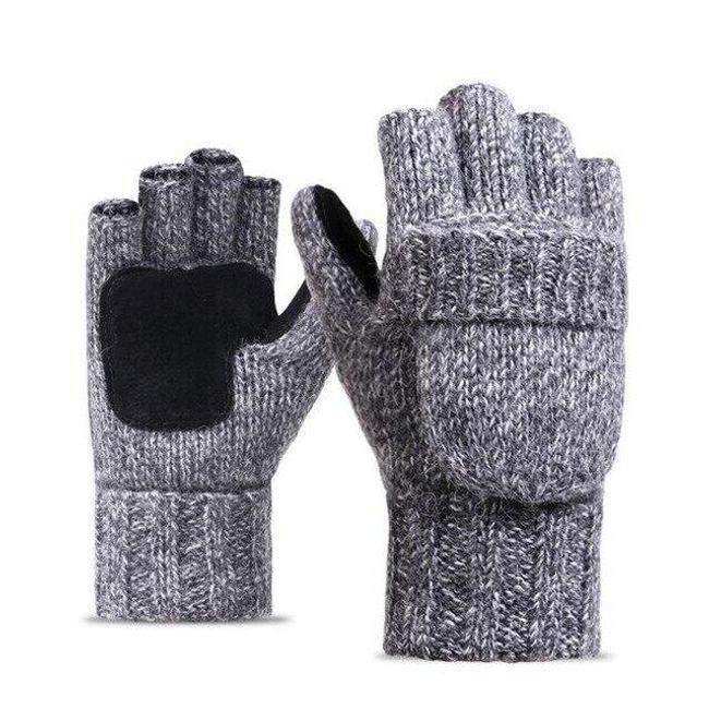 Rękawiczki unisex DAR11 1