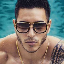 Męskie okulary słoneczne SG871