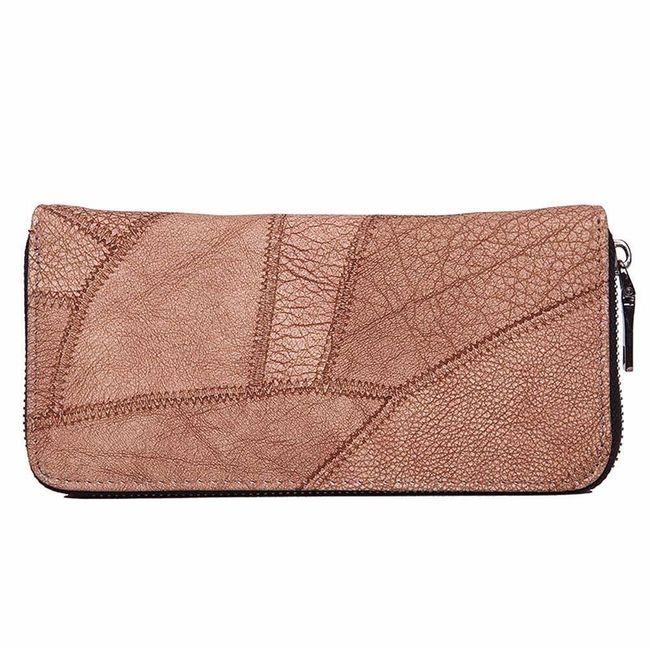 Dámská peněženka B04752 1